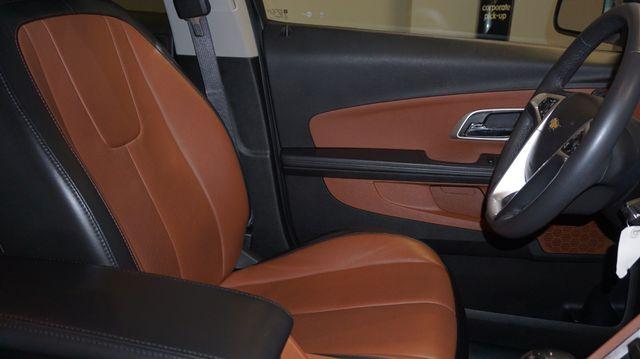 2016 Chevrolet Equinox LTZ Bridgeville, Pennsylvania 14