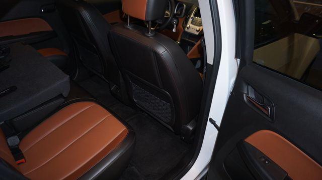 2016 Chevrolet Equinox LTZ Bridgeville, Pennsylvania 17