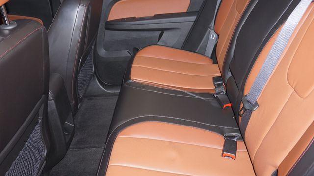 2016 Chevrolet Equinox LTZ Bridgeville, Pennsylvania 16