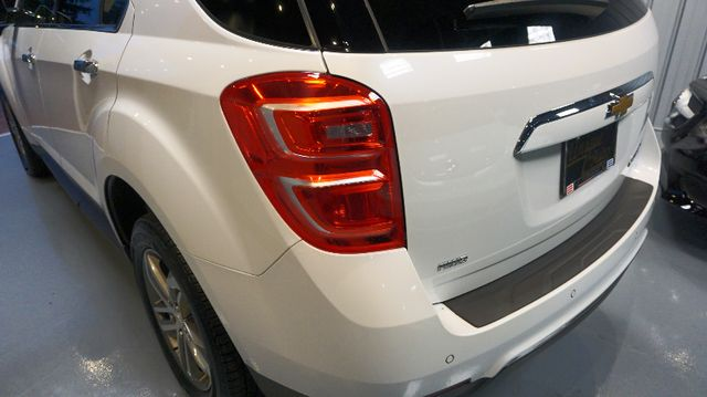 2016 Chevrolet Equinox LTZ Bridgeville, Pennsylvania 5
