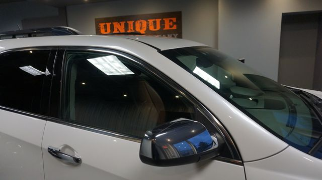 2016 Chevrolet Equinox LTZ Bridgeville, Pennsylvania 8