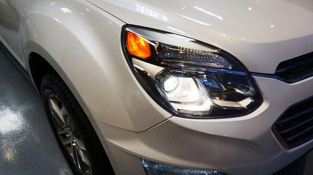 2016 Chevrolet Equinox LTZ Bridgeville, Pennsylvania 6