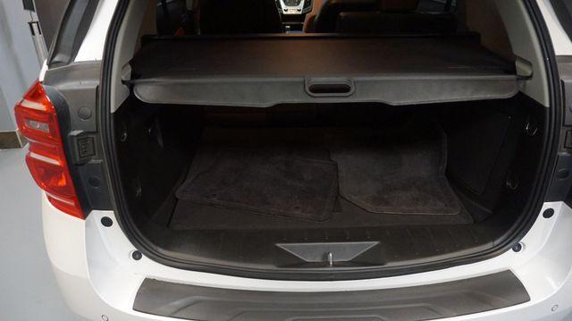 2016 Chevrolet Equinox LTZ Bridgeville, Pennsylvania 9