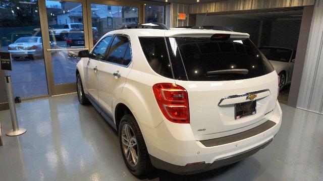 2016 Chevrolet Equinox LTZ Bridgeville, Pennsylvania 4