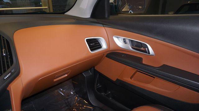 2016 Chevrolet Equinox LTZ Bridgeville, Pennsylvania 19