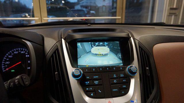 2016 Chevrolet Equinox LTZ Bridgeville, Pennsylvania 12
