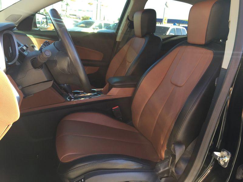 2016 Chevrolet Equinox LTZ  Brownsville TX  English Motors  in Brownsville, TX