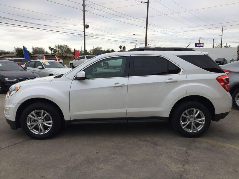 2016 Chevrolet Equinox LT  Brownsville TX  English Motors  in Brownsville, TX