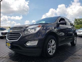2016 Chevrolet Equinox LT | Champaign, Illinois | The Auto Mall of Champaign in Champaign Illinois
