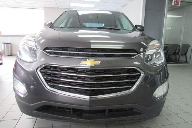 2016 Chevrolet Equinox LT W/ BACK UP CAM Chicago, Illinois 1