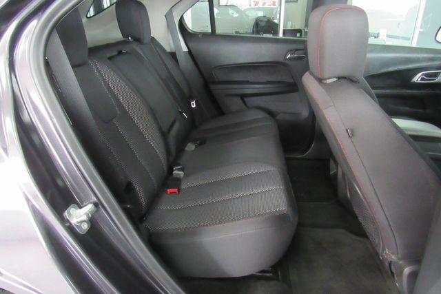 2016 Chevrolet Equinox LT W/ BACK UP CAM Chicago, Illinois 12