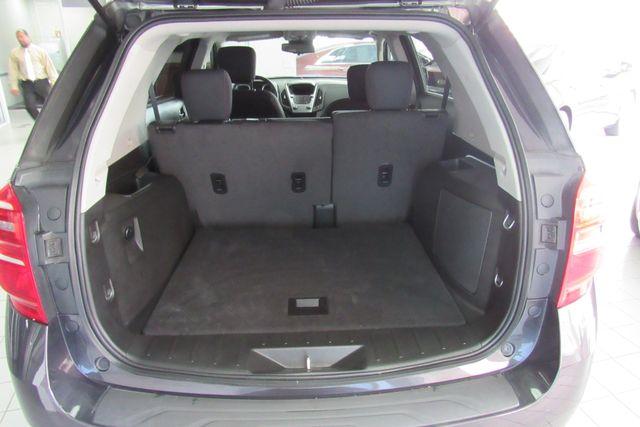 2016 Chevrolet Equinox LT W/ BACK UP CAM Chicago, Illinois 7