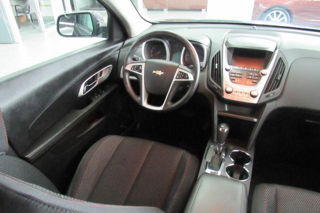 2016 Chevrolet Equinox LT W/ BACK UP CAM Chicago, Illinois 15
