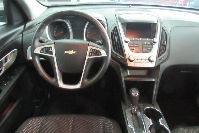 2016 Chevrolet Equinox LT W/ BACK UP CAM Chicago, Illinois 17