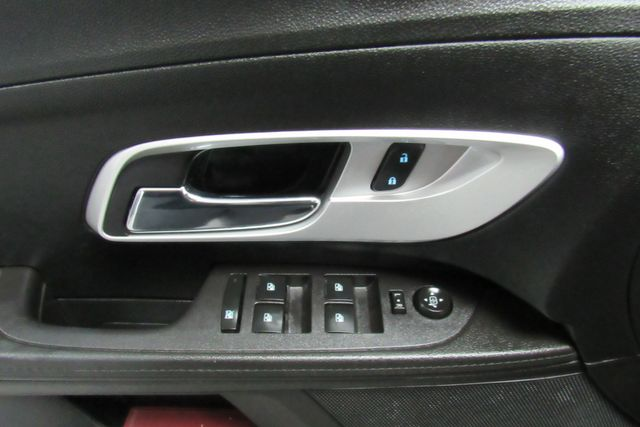 2016 Chevrolet Equinox LT W/ BACK UP CAM Chicago, Illinois 18