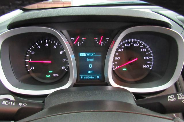2016 Chevrolet Equinox LT W/ BACK UP CAM Chicago, Illinois 24