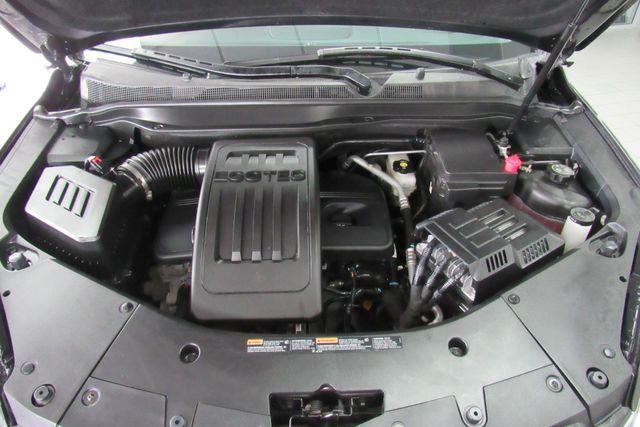 2016 Chevrolet Equinox LT W/ BACK UP CAM Chicago, Illinois 33