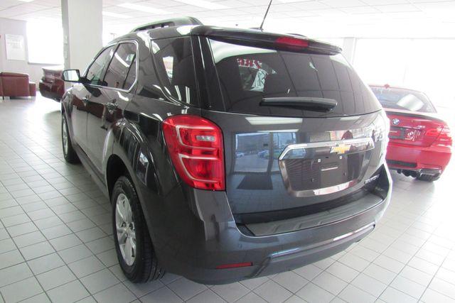 2016 Chevrolet Equinox LT W/ BACK UP CAM Chicago, Illinois 4