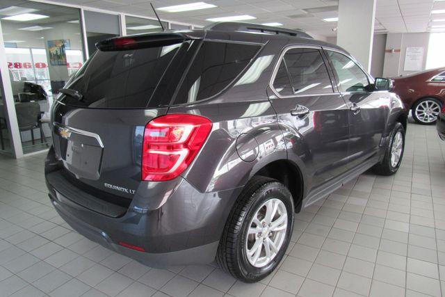 2016 Chevrolet Equinox LT W/ BACK UP CAM Chicago, Illinois 6