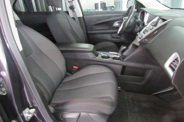 2016 Chevrolet Equinox LT W/ BACK UP CAM Chicago, Illinois 8