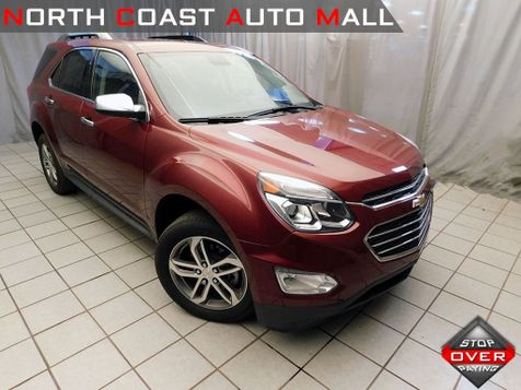 2016 Chevrolet Equinox LTZ in Cleveland, Ohio