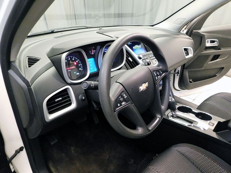 2016 Chevrolet Equinox LS  city Ohio  North Coast Auto Mall of Cleveland  in Cleveland, Ohio