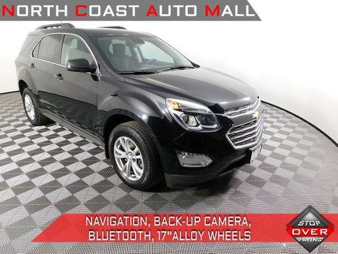 2016 Chevrolet Equinox LT in Cleveland, Ohio