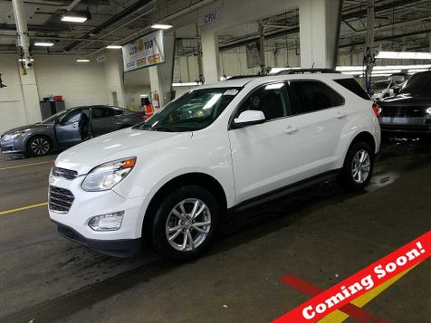 2016 Chevrolet Equinox LT in Cleveland, Ohio