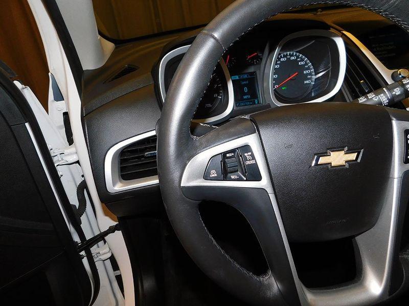 2016 Chevrolet Equinox LT  city Ohio  North Coast Auto Mall of Cleveland  in Cleveland, Ohio