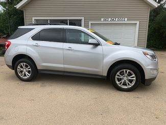 2016 Chevrolet Equinox LT in Clinton, IA 52732