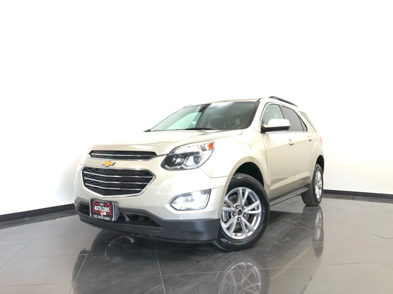 2016 Chevrolet Equinox *Affordable Payments* | The Auto Cave in Dallas