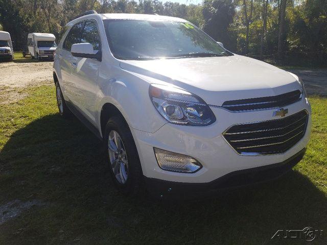 2016 Chevrolet Equinox LT Dunnellon, FL 1