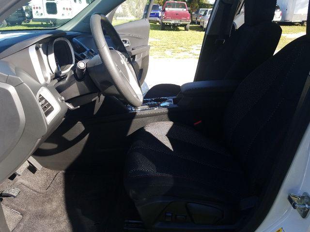2016 Chevrolet Equinox LT Dunnellon, FL 10