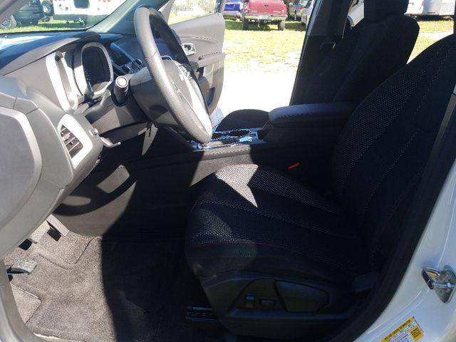 2016 Chevrolet Equinox LT Dunnellon, FL 11