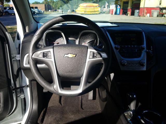 2016 Chevrolet Equinox LT Dunnellon, FL 12