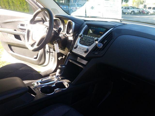 2016 Chevrolet Equinox LT Dunnellon, FL 16