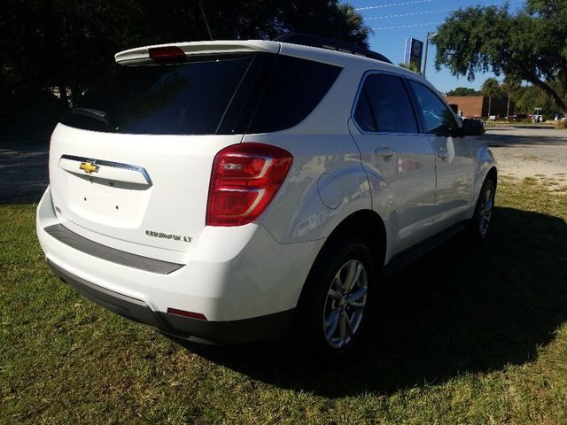 2016 Chevrolet Equinox LT Dunnellon, FL 3
