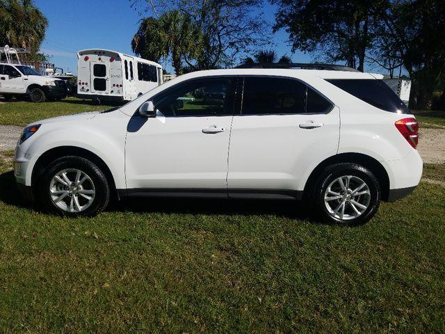2016 Chevrolet Equinox LT Dunnellon, FL 6