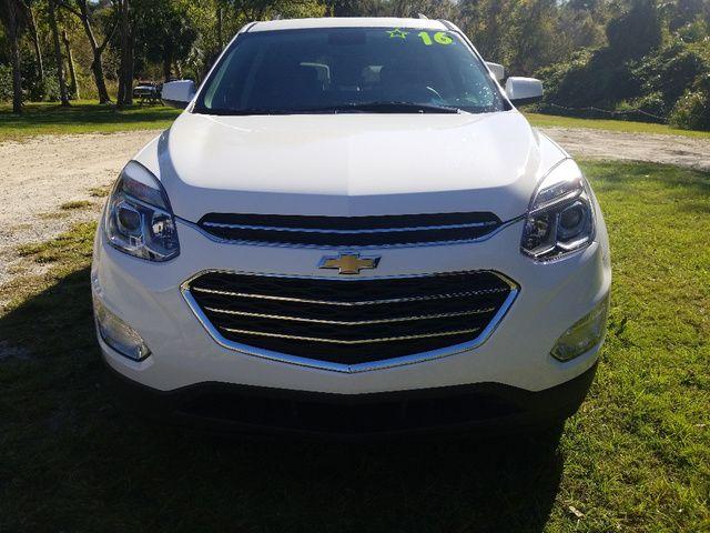 2016 Chevrolet Equinox LT Dunnellon, FL 8
