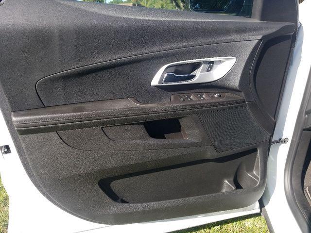 2016 Chevrolet Equinox LT Dunnellon, FL 9