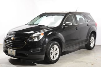 2016 Chevrolet Equinox LS in Branford CT, 06405