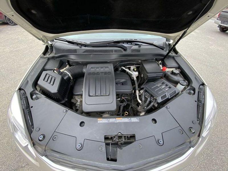 2016 Chevrolet Equinox LS  in Bangor, ME