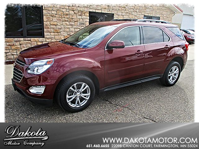 2016 Chevrolet Equinox LT Farmington, MN