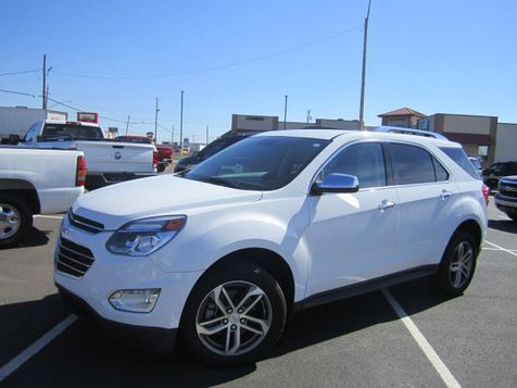 2016 Chevrolet Equinox LTZ in Fort Smith, AR
