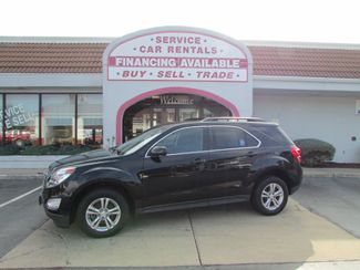 2016 Chevrolet Equinox LT in Fremont OH, 43420