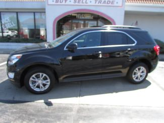 2016 Chevrolet Equinox LT AWD in Fremont, OH 43420