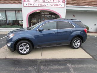 2016 Chevrolet Equinox LT in Fremont, OH 43420