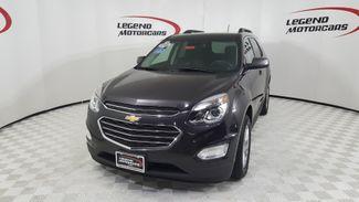 2016 Chevrolet Equinox LT in Garland, TX 75042
