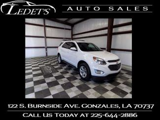 2016 Chevrolet Equinox LT in Gonzales, Louisiana 70737