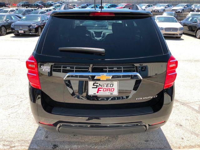 2016 Chevrolet Equinox LT in Gower Missouri, 64454